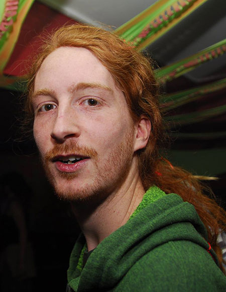 Tadgh Kelly Composer